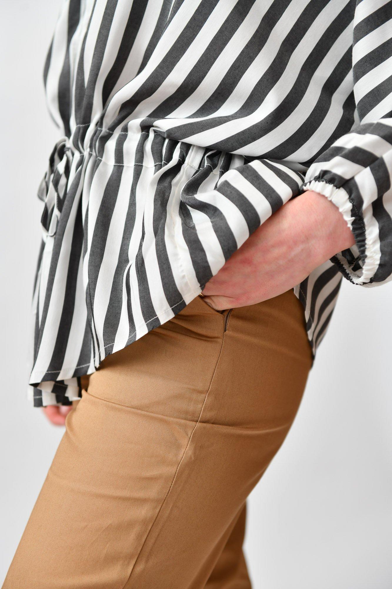 Image of Pantalone beige Progetto Quid