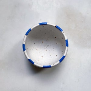 Image of Circus cup - small // royal blue