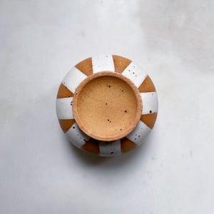 Image of Circus cup - small // cinnamon