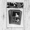 INDECLINE Sticker Pack