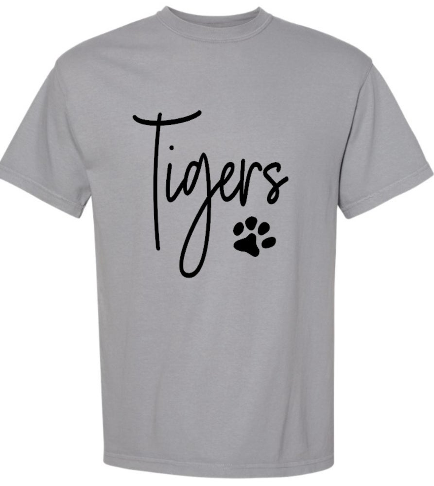 Image of Tigers Paw Shirt - #HMD