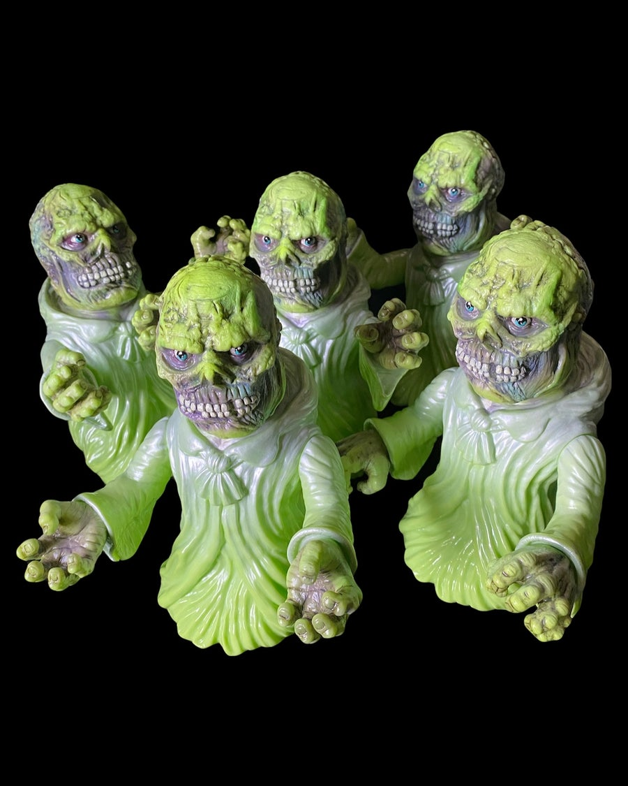 Image of The Shapeshifter Gogos Inspired Edition
