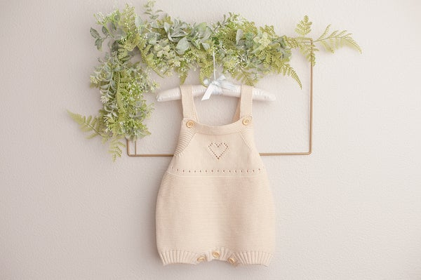 Image of Avery Romper