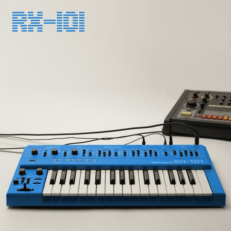 """Image of RX-101 – EP 1 12"""""""