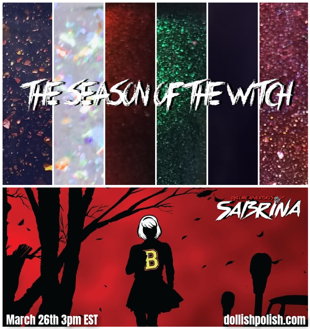 Image of Season Of The Witch Complete FULL size Collection