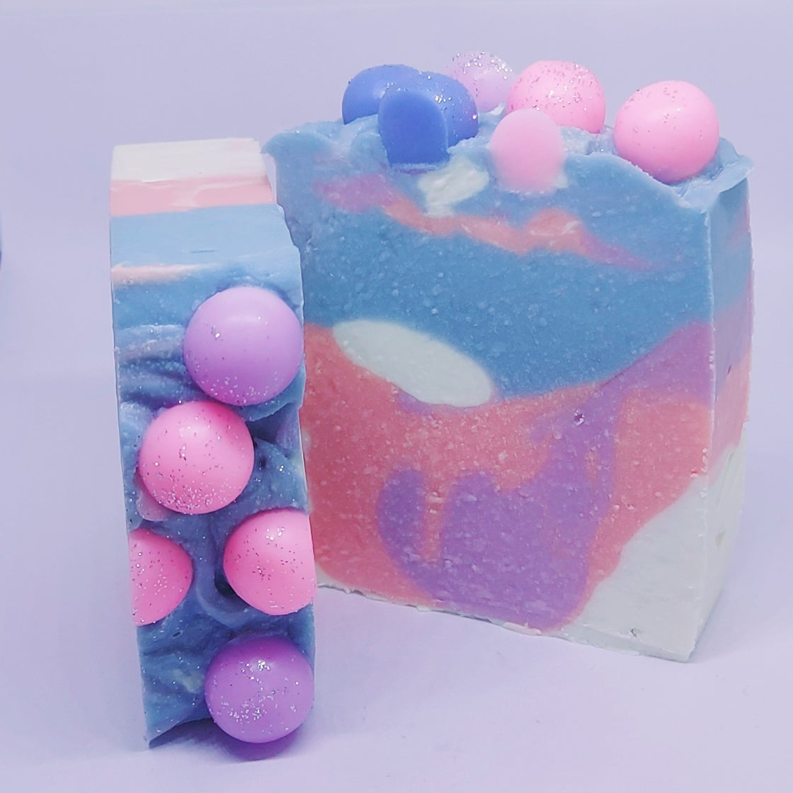 Image of The Screwball soap