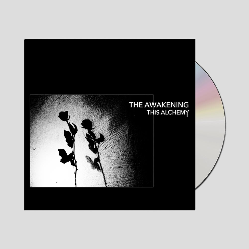 Image of The Awakening - This Alchemy (CD) PRE-ORDER