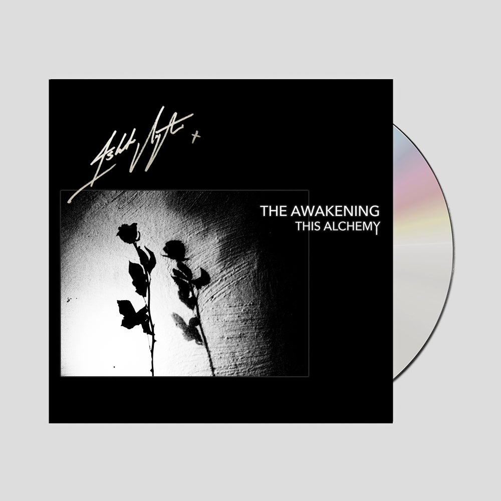 Image of The Awakening - This Alchemy (CD) [Signed] PRE-ORDER