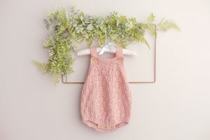 Image of Asher Romper - 4 colors