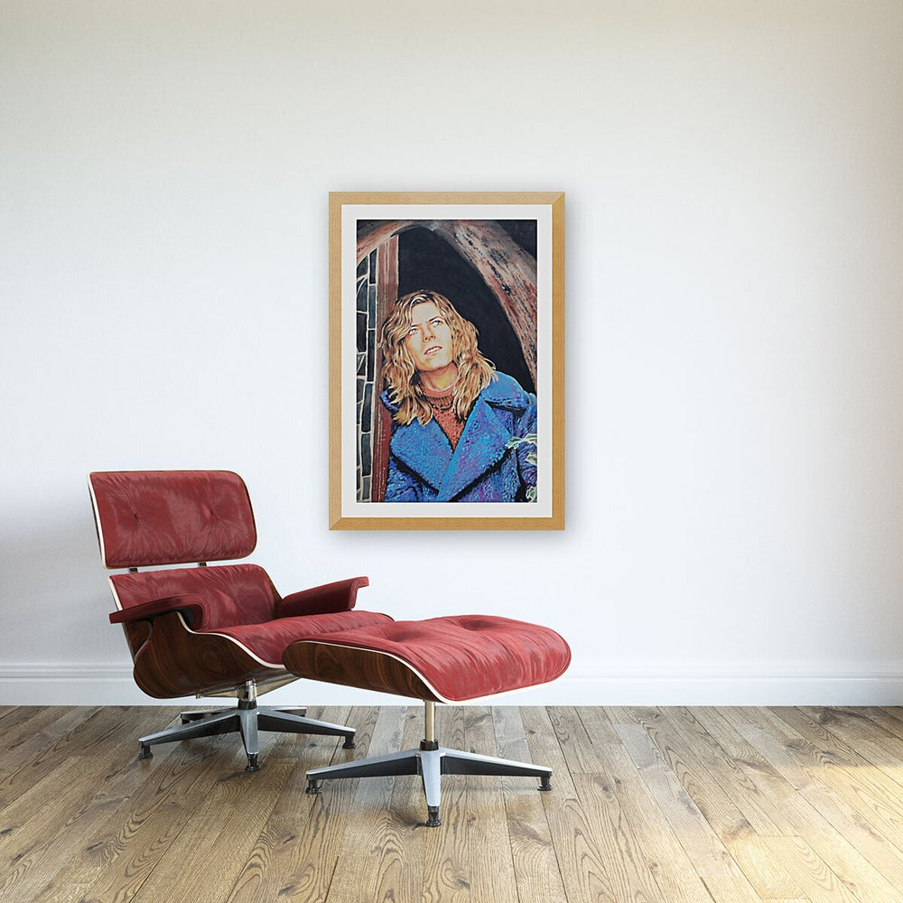 The Dreamer Of Haddon Hall - Limited Edition Prints