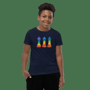 Image of Rainbow Ship (YOUTH)
