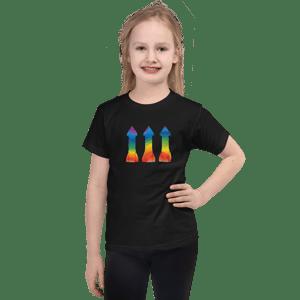 Image of Rainbow Ship (TODDLER)