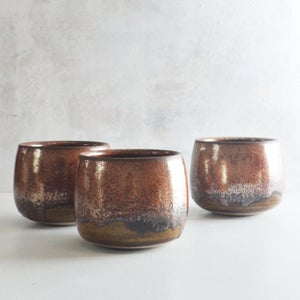 Image of copper tumbler