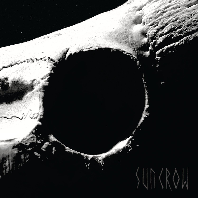 Image of Sun Crow - Quest for Oblivion 2xLP Deluxe Vinyl Editions