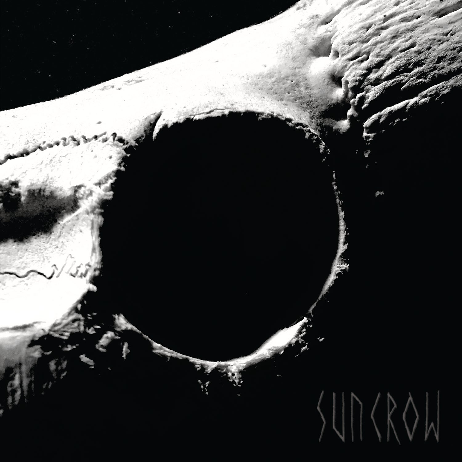 Image of Sun Crow - Quest for Oblivion Limited Digipak CD