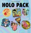 Hologram Sticker Pack