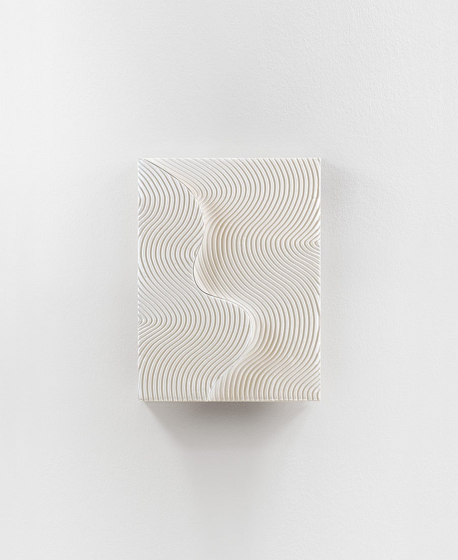 Image of Relief · Wave No. 3 (sold)