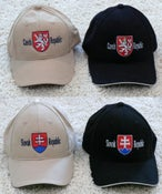 Image of Czech & Slovak hats