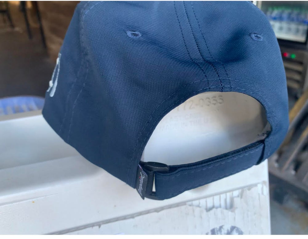 Image of Palm Tree Hat