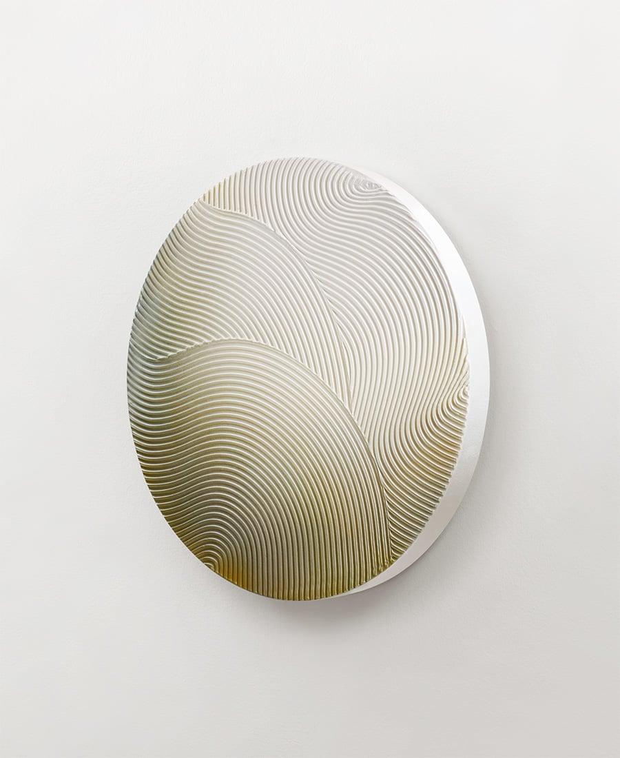 Image of Sphere Relief  · Sea
