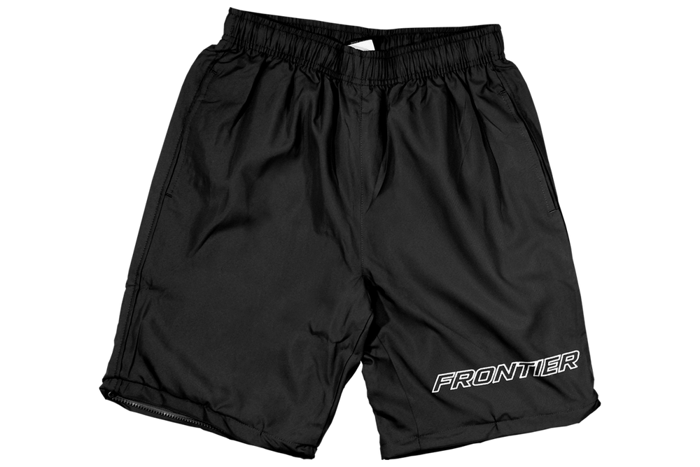 Image of 3M Frontier Waterproof Zip-Away Bottoms Black