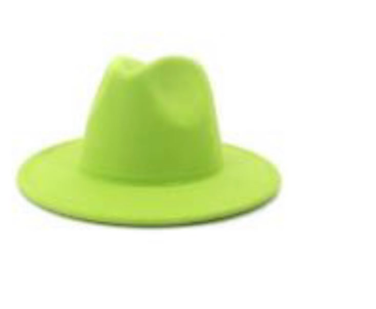 Image of Solid Lime