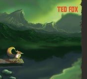 Image of Ted Fox  CD album