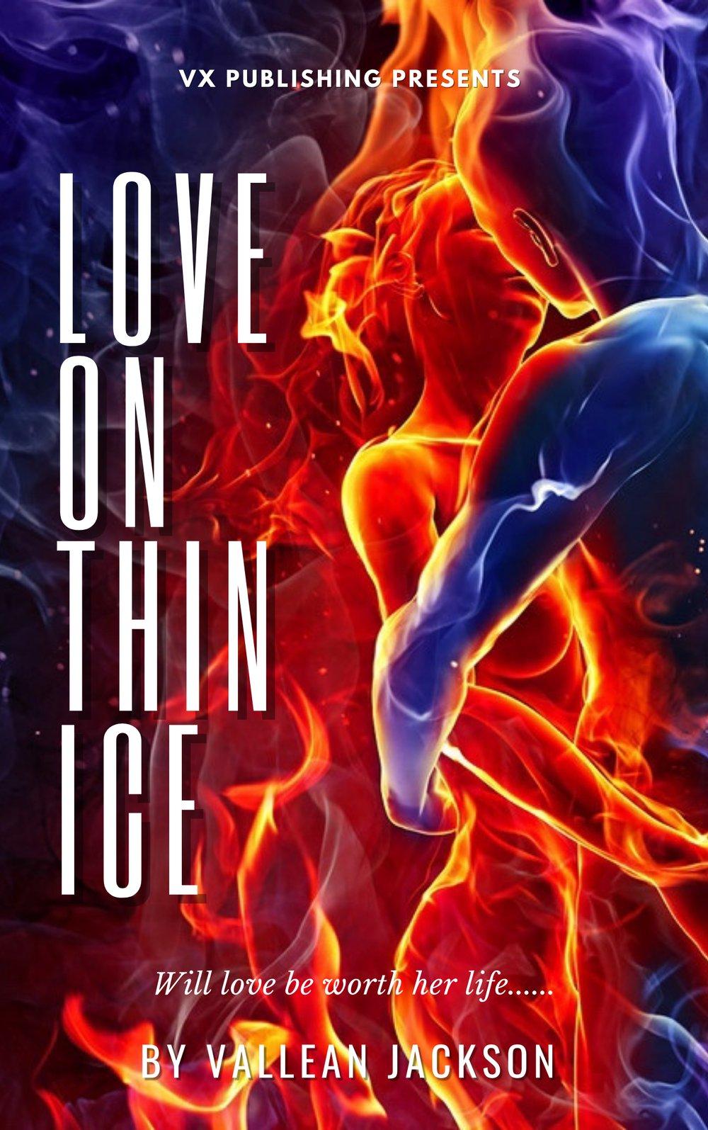 Image of Love On Thin Ice