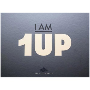 Image of I AM 1UP