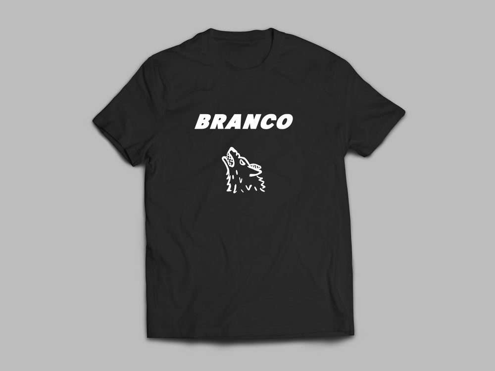 Image of Branco - Official Staff