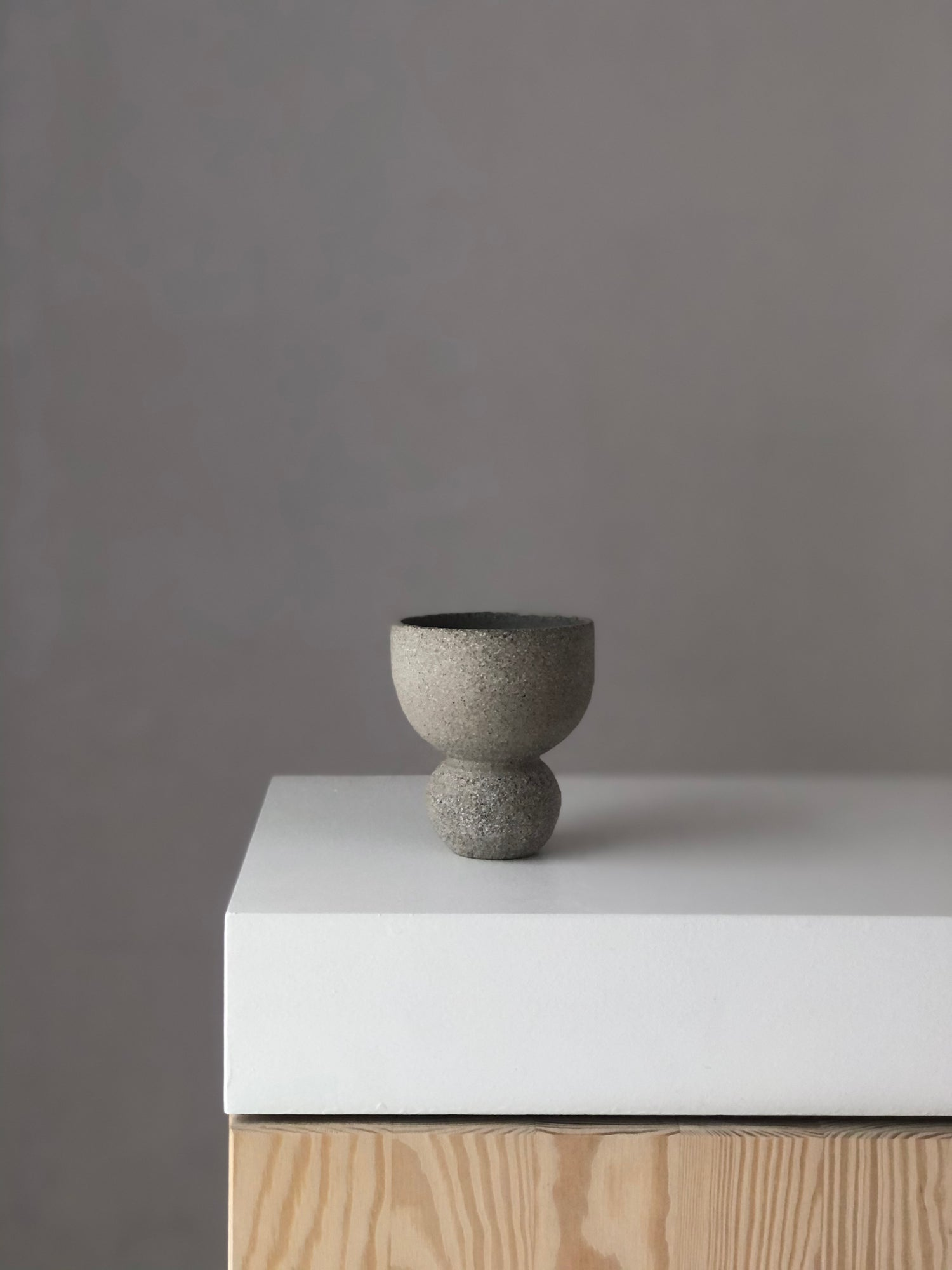 Image of GRAY CHALICE