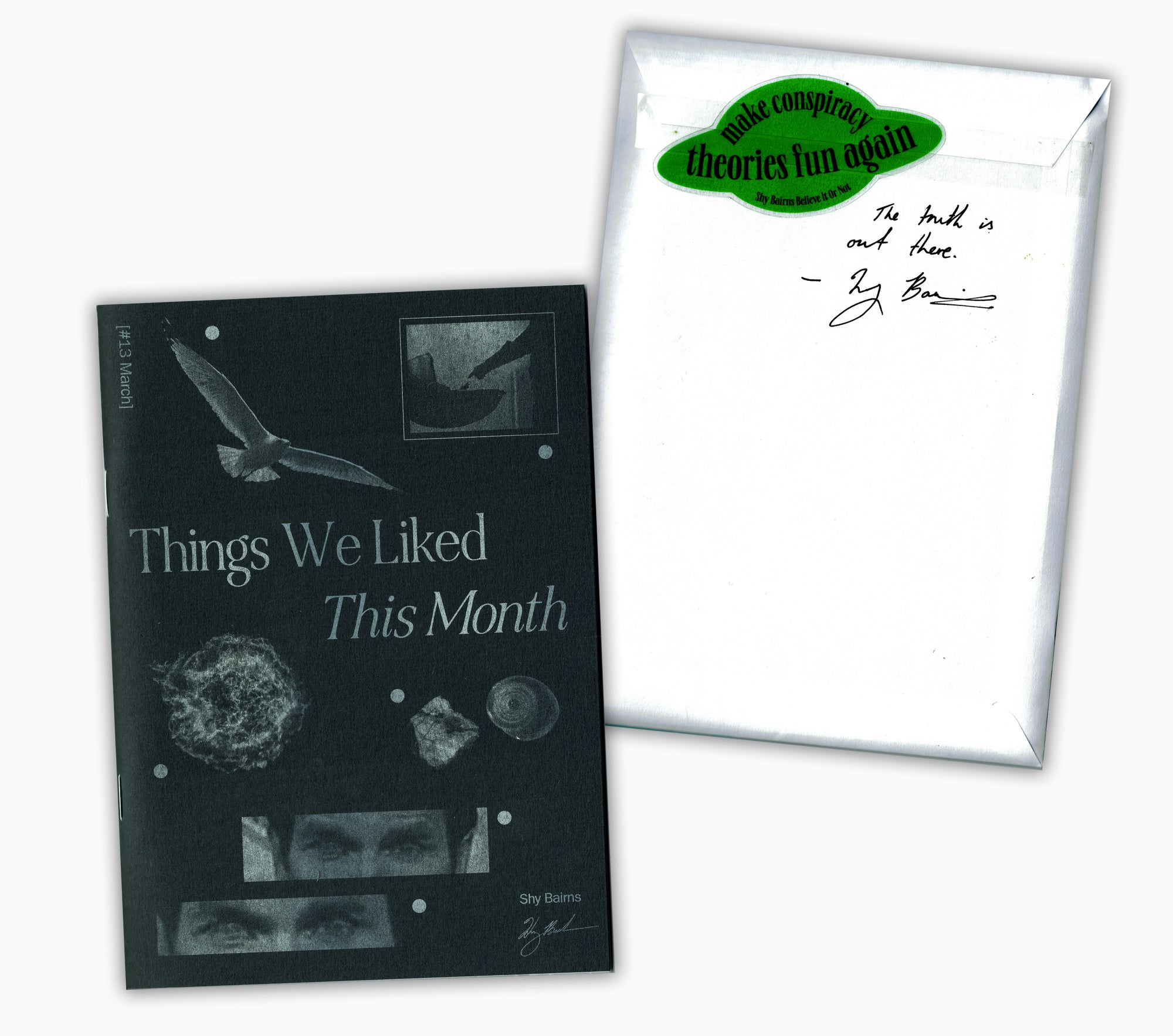 Image of Limited Edition TWLTM