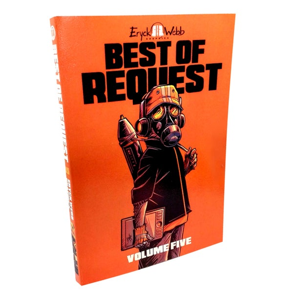 Image of Best of Request Volume 5