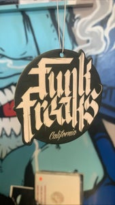 Image of California fresh air fresheners