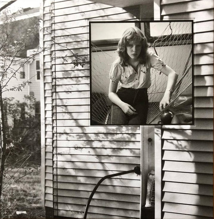 Image of (Judith Black)(Pleasant Street)