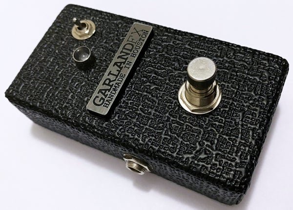Image of GREEN CANDLE Ring Modulator