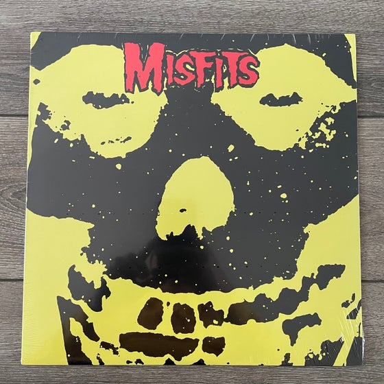 Image of Misfits - Collection I Vinyl LP