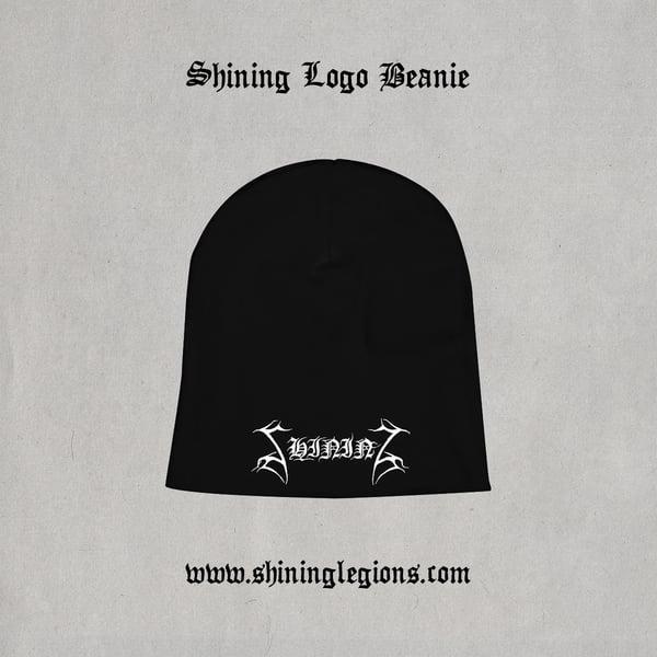 """Image of Shining """"Classic Logo"""" Beanie"""
