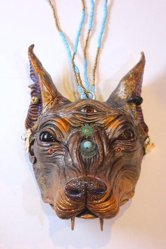 Image of Zen Pup