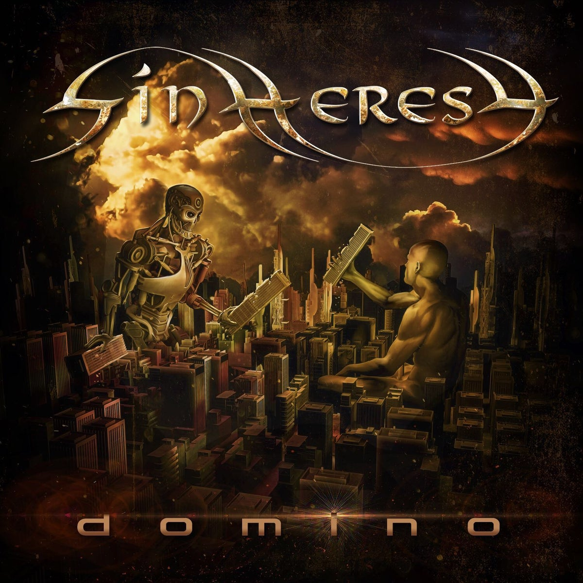 Image of DOMINO / Hardcopy