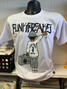 Image of West coast B-BOY! T shirt