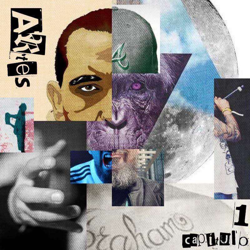 Image of ARTES - CAPÍTULO 1 (Preventa) CD EDICIÓN LIMITADA