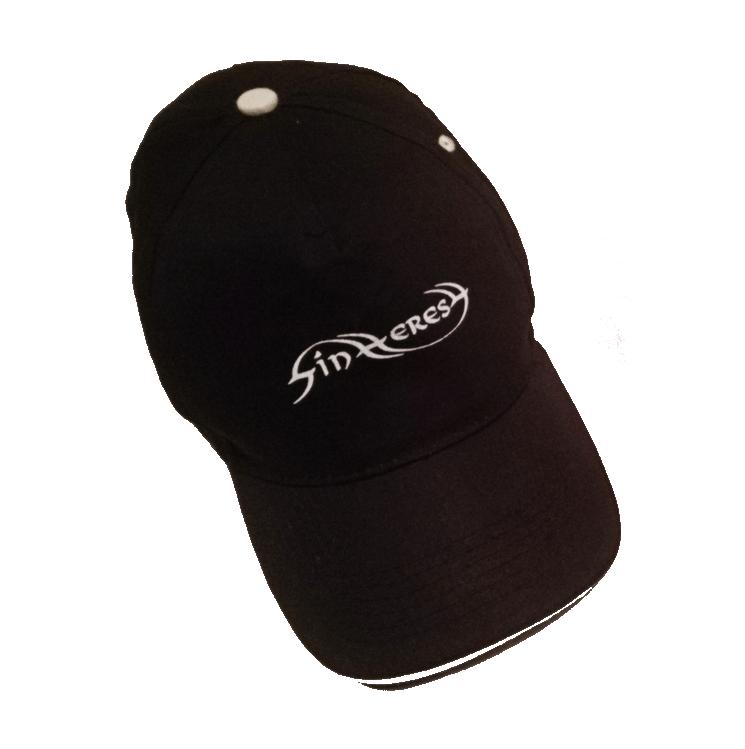 Image of BLACK CAP