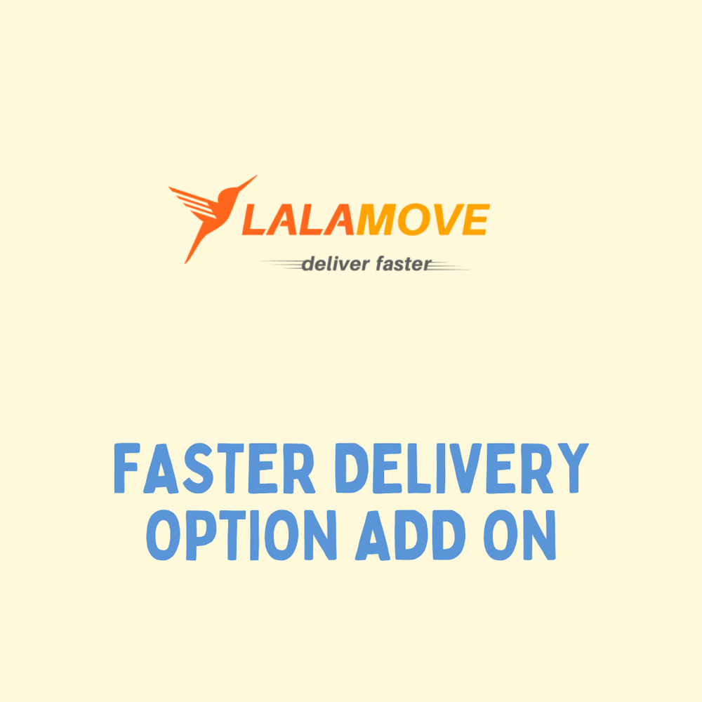 Image of LALA Move Deliveries