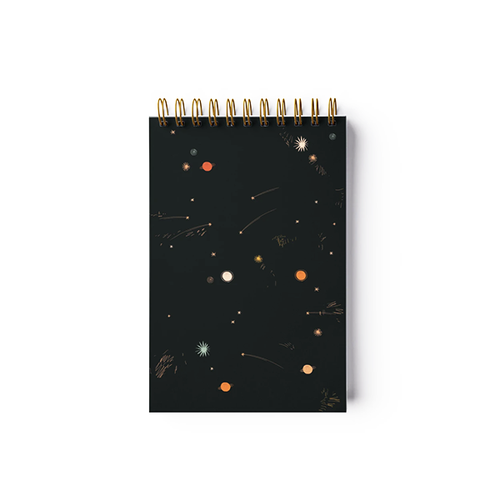 Image of Reporter Notebook