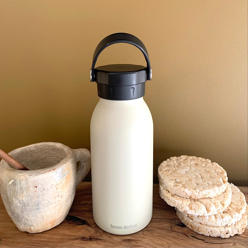 Image of Thermos beige