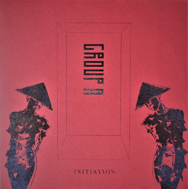Image of Group A – Initiation LP
