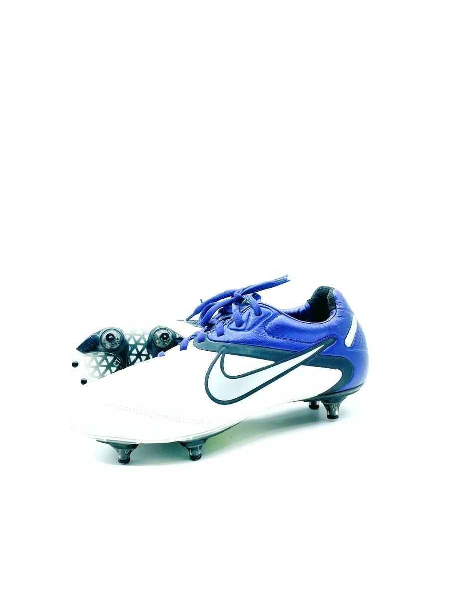 Image of Nike Ctr360 maestri SG WHITE