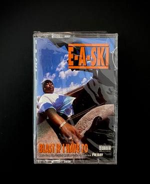 "Image of E-A-SKI- ""Blast if I have To"" E.P 💥SEALED💥"