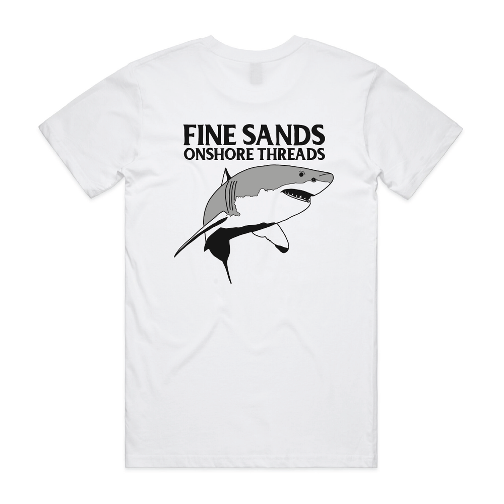 Image of Fine Sands Collaboration Tee